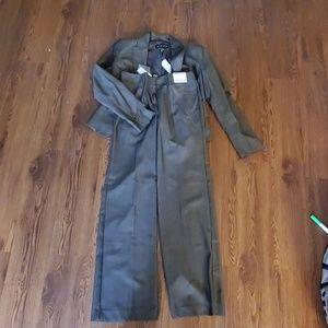 Pant suit set